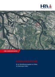 Expose Peutestraße - Hamburg Port Authority