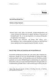 No 2_4_Präg - Hamburg Review of Social Sciences