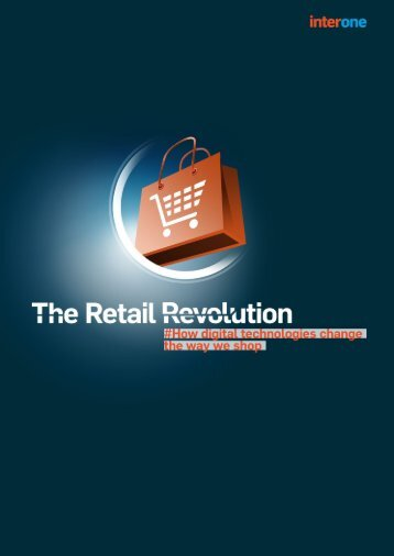 Studie THE RETAIL REVOLUTION