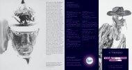 Download Flyer - Hamburger Kunsthalle