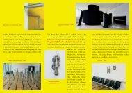 Bogomir Ecker – Man ist nie allein zeigt - Hamburger Kunsthalle