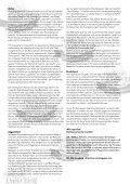 bundesweite demonstrationen und aktionstage - Hamburger Forum ... - Seite 2