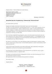 Nachtrag K29_13.pdf - Hamburg-Mitte-Dokumente