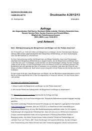 A 20-12-13 IBA-Spaziergang -Antwort.pdf - Hamburg-Mitte-Dokumente