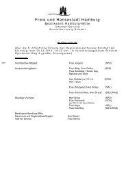 8. Regionalausschuss am 20.03.2012 - Hamburg-Mitte-Dokumente