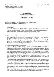 Sitzung am 11.09.2013 - Hamburg-Mitte-Dokumente