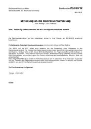 Mitteilung Anforderung HVV-Referent.pdf - Hamburg-Mitte-Dokumente