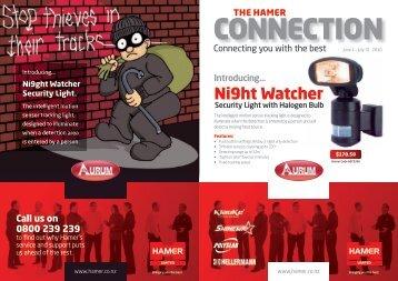 Ni9ht Watcher