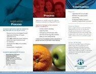 Process Application Process - Hamilton Health Sciences
