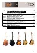 Preisliste - Box of Trix GmbH - Page 2