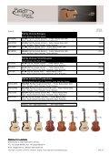 Preisliste - Box of Trix GmbH - Page 3