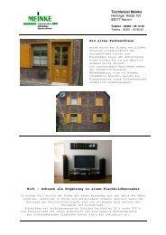 Referenzen (PDF) - Hamm-Mitte.de
