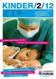 Magazin Kinder 2012-02 - Hammer Forum eV