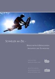 Prospekt Innovation und Technologie - Bürgschaftsbank Baden ...