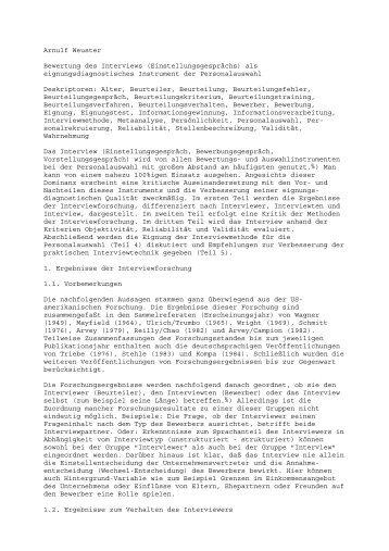 rnulf Weuste - Rainer Hampp Verlag