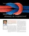 Praktijkgericht - Hogeschool van Arnhem en Nijmegen - Page 4
