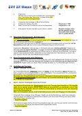 Anweisungen an alle Schiedsrichter und Beobachter des SHV, der ... - Page 5