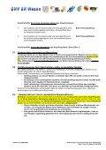 Anweisungen an alle Schiedsrichter und Beobachter des SHV, der ... - Page 7