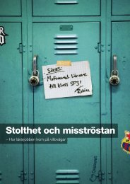 rapport riktigalärarjobb download.pdf - Sydsvenska Industri och ...