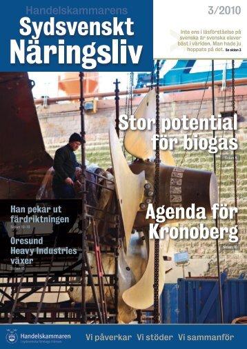 SSNL 3.10 final.pdf - Sydsvenska Industri och Handelskammaren