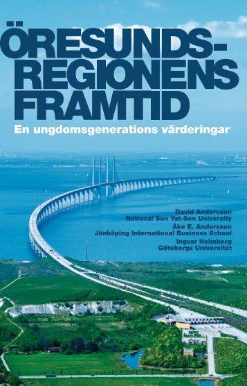 Öresundsbok Final - Sydsvenska Industri och Handelskammaren