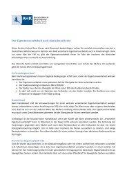 Der Eigentumsvorbehalt nach dänischem Recht - Deutsch-Dänische ...
