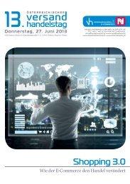 Download Programm Versandhandelstag - Handelsverband