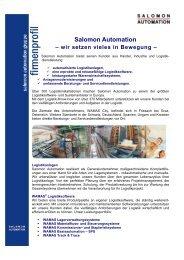 Informationen - Handelsverband