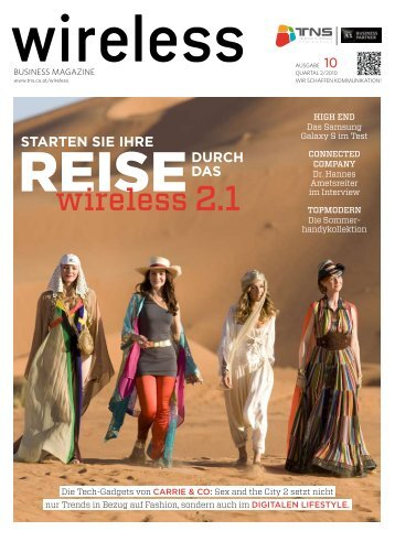 wireless 2.1