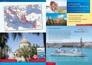 Kreuzfahrt im Mittelmeer - hand in hand tours