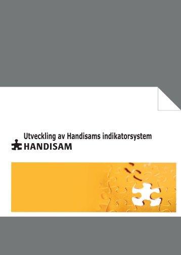 Utveckling av Handisams indikatorsystem i pdf-format (517 kB, nytt ...
