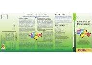 Weitere Informationen im Flyer! - Evangelische und Katholische ...