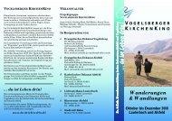V - Evangelische und Katholische Erwachsenenbildung im ...