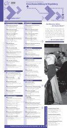 2010|2 - Evangelische und Katholische Erwachsenenbildung im Vogelsberg