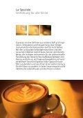 La Spaziale Italienische Kaffeekultur vom Feinsten - Seite 2