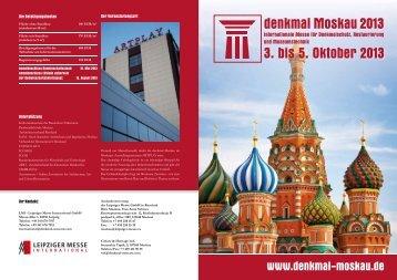 Veranstaltungsprogramm herunterladen - Handwerk International