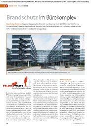 Brandschutz Planung Klingsch GmbH
