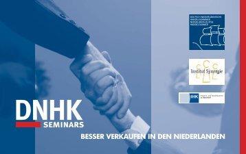 seminars - Handwerkermarkt