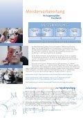 Meistervorbereitung Augenoptiker - Handwerkskammer Dortmund - Seite 2