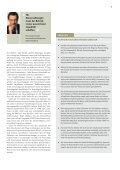 Unternehmensnavi für junge Betriebe 2009 Gegründet – was nun? - Page 5