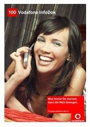 Preisliste Tarife Privatkunten Vodafone ... - HandyKostNix.de