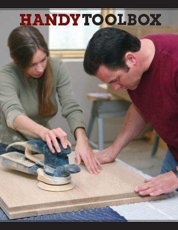 Who we are - Handyman Club of America