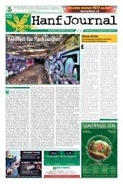 Freiheit für Parksünder - Hanfjournal