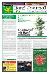 pdf zum Download - Hanfjournal