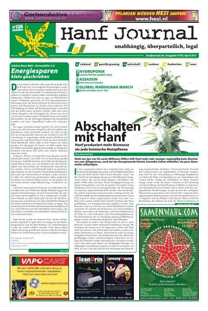 pdf zum Download - Hanfjournal