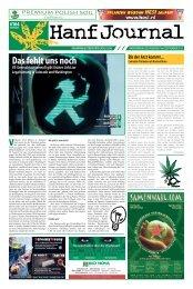 164 - Hanfjournal