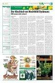 Der Letzte zahlt die Zeche - Hanfjournal - Seite 2