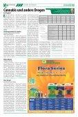 Der Letzte zahlt die Zeche - Hanfjournal - Page 3
