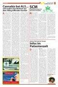 Sonderausgabe Hanfparade 2011 - Hanfjournal - Page 3