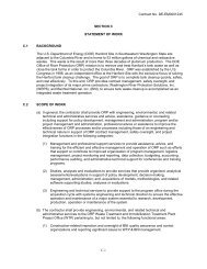Contract No. DE-EM0001245 C-1 SECTION C ... - Hanford Site